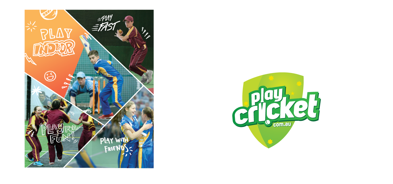 Play the Game Cricket - Brisbane City Indoor Sports